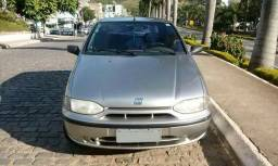 Fiat Palio City 1.6 - 4 Portas Gnv Gas Natural 100.000Km - 2000