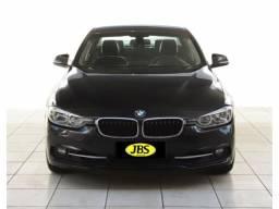 BMW  320i 2.0 SPORT 16V TURBO ACTIVE 2016 - 2016