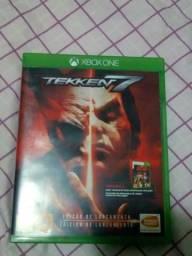 Tekken 7!