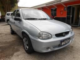 Chevrolet Classic Life - 2008