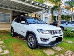 Jeep Compass longitude kit Premium DOCS PAGOS 2020 - 2017