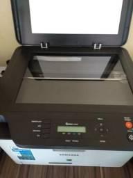 Impressora Laser Samsung Xpress c460w