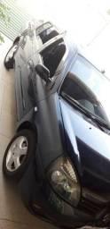 Renault Clio sedan Privilege 1.6 16v flex K4M 2006 / 2007 R$ 11.000,00 - 2007