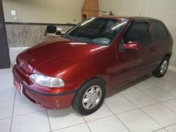 Fiat Palio Ex 1.0 1999/99 Gasolina - 1999