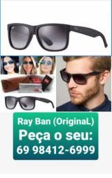 Óculos Ray Ban (Rolim de Moura)