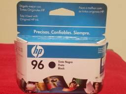 Cartucho de tinta HP Original