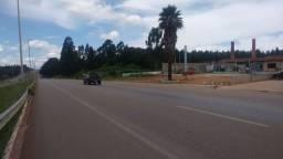 Vendo Excelente Terreno Comercial, De Frente para a GO-070 - Inhumas-GO