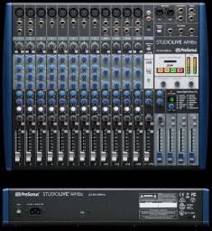 Mesa presonus studio live AR16c