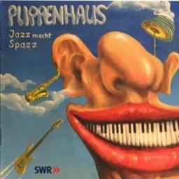 Puppenhaus - Jazz Macht Spazz