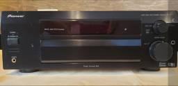 Home Cinema Pioneer - Receiver VSX-D711 Caixas CDMW16UC Controle XXD3041 comprar usado  São José do Rio Preto
