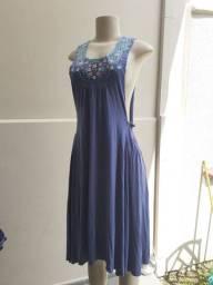 Vestido Maria Filó tamanho M adulto