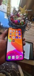 iPhone 11 PRO MAX VERDE MILITAR 64 GB ANALISO TROCAS