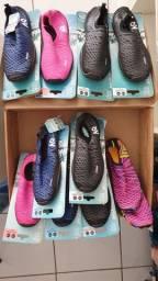 Vendo sapatilha híbrida