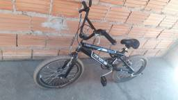 Bicicleta aro 20 GTS