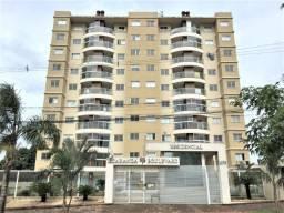 Apartamento 03 dormitórios,sendo 01 suite,Coqueiral,Cascavel -PR