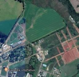 Excelente terreno urbano no loteamento Imigrantes em Carambeí - A/C Veículo !!