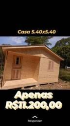 Fagundes Casas Pré Fabricadas