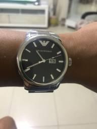 Relógio emporio armani AR- 0497