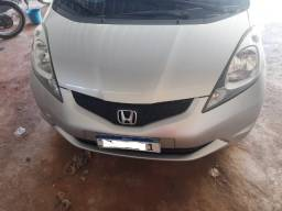 Honda Fit LX 1.4 flex 2010