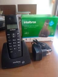 Telefone sem fio, conversor digital, carro de controle remoto