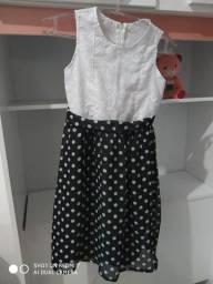 Vestidos Tam. 10 anos
