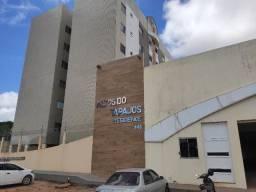Apartamento de 3 quartos no Condomínio Altos do Tapajós