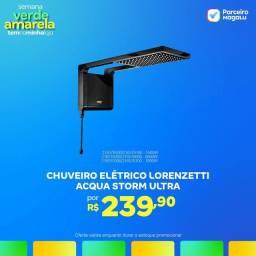 Chuveiro lorenzetti 239,90