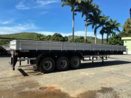 Carreta carga seca LS 2015