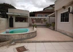 Vendo casa linear no Extensão Serramar- Rio das Ostras-Rj