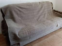 Manta de sofá