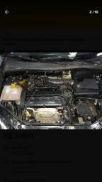 Motor zetec 2.0 16v gasolina