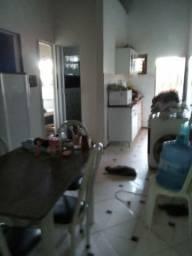 Alugo casa com móveis e eletrodomésticos(ou vendo)em Eusébio Urucunema