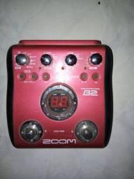 Pedal b2 zoom bass