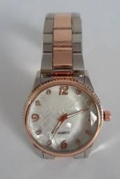 Relógio Feminino Lindo E Elegante