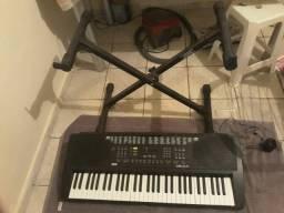 Teclado musical sintetizador CSR-2177