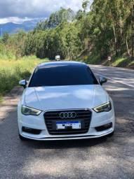Audi 2.0 220cv 2016 carro extra