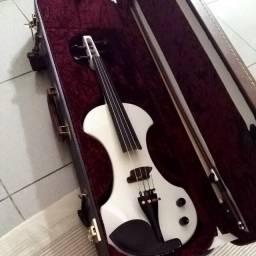 Violino Eletrico Fender FV1