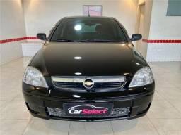 Título do anúncio: Chevrolet Corsa 2012 1.4 mpfi maxx 8v flex 4p manual