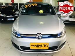 Volkswagen Fox 2015 1.0 mpi bluemotion 12v flex 4p manual