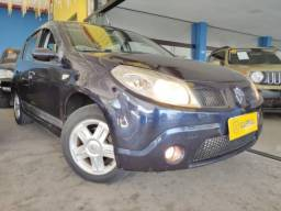 Renault sandero 2009 1.6 privilÉge 16v flex 4p manual