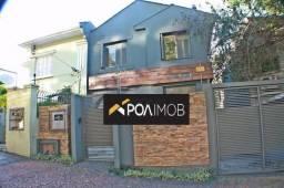Casa com 3 dormitórios para alugar, 400 m² por R$ 6.000,00/mês - Moinhos de Vento - Porto