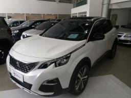 Peugeot 3008 1.6 griffe pack thp 16v gasolina 4p automático