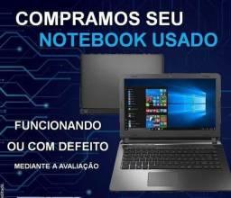 Notebook Acer, Dell, Sony, Positivo, Philco, Samsung entre outros