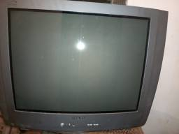 Tv e fogão