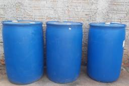 Tambor 200 litros