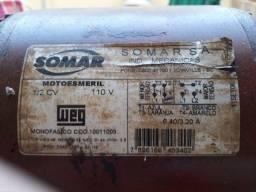 Título do anúncio: Moto Esmeril Somar 1/2 CV - 110 /220 v