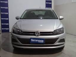 VW Virtus 1.6 Automatico - Impecavel