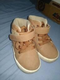 Lotinho de sapatos