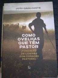 Livro Cristão: Como ovelhas que têm pastor