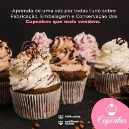 Título do anúncio: Cupcakes que mais vendem